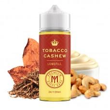 TOBACCO CASHEW 120ml M.I.Juice Flavor Shots
