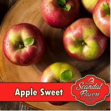 Apple sweet scandal flavors 10ml