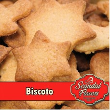 Biscoto scandal flavors 10ml