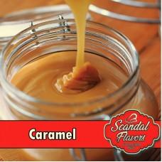 Caramel scandal flavors 10ml