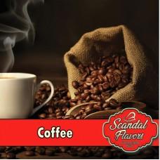 Coffee scandal flavors 10ml