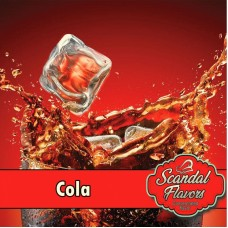 Cola scandal flavors 10ml