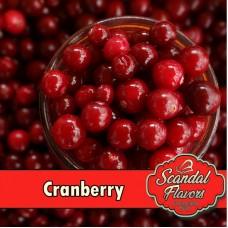 Cranberry scandal flavors 10ml