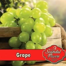 Grape scandal flanors 10ml