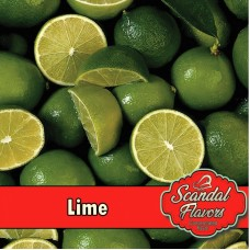 Lime scandal flavors 10ml