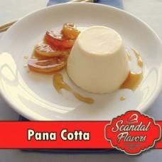 Panacotta scandal flavors 10 ml