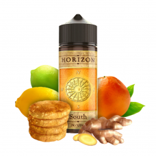 South Horizon flavor shots 120ml