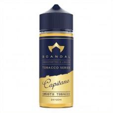 Il Capitano  scandal flavor shots 120 ml