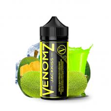 JackKiss VenomZ flavor shots