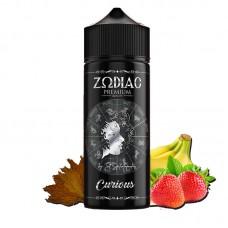 Curious Zodiac flavor shots 120ml