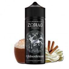 Adventurous Zodiac flavor shots 120ml