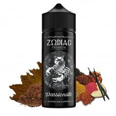 Passionate Zodiac flavor shots 120ml