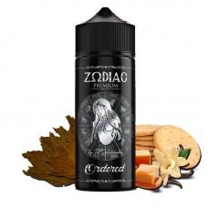 Ordered Zodiac flavor shots 120ml