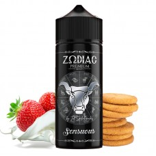 Sensuous Zodiac flavor shots 120ml