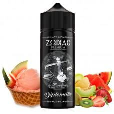 Diplomatic Zodiac flavor shots 120ml